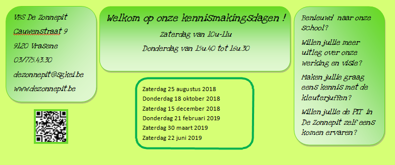 document voor op website